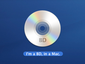 其實Mac也能播BD,備份原版也沒問題
