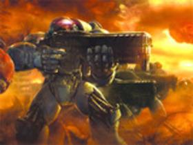 【星海爭霸2】【新聞稿】智凡迪取得《星海爭霸II:自由之翼》繁中版台港澳銷售代理