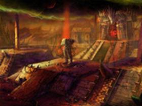 【魔獸世界】官網新手稿:地獄火半島 & 血精對德萊尼