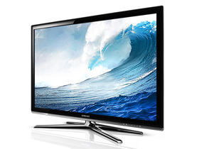 3D電視做先鋒,Samsung UA46C7000 3D LED TV(上)