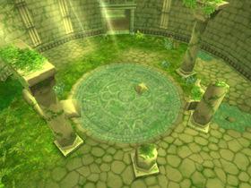 【精靈樂章】《精靈樂章》守護古老遺蹟資料