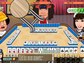 【星光大牌咖】遊戲新幹線首款博弈遊戲今日正式公測