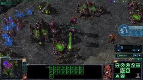 【星海爭霸2】成就-3v3、4v4合作電腦戰略