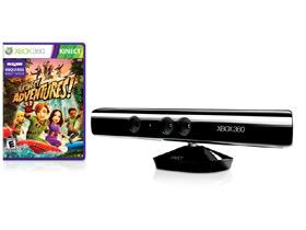 【電視遊樂器】Kinect for Xbox 360:2010年11月19日正式在台上市