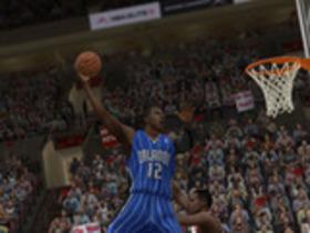 【PC 單機】EA SPORTS技術開發團隊群帶玩家深入了解《勁爆美國職籃11》