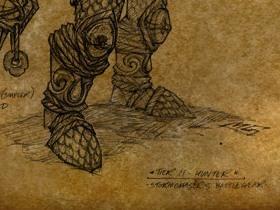 【魔獸世界(舊)】4.0浩劫與重生:T11套裝特效列表與套裝設計圖