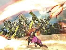 【電視遊樂器】【遊戲介紹】戰國Basara 3
