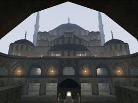 【CS Online】9月14日 全新地圖「沉默古堡」全面開放