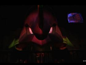 再等一週,EVA大頭和鋼彈巨人輪番啟動