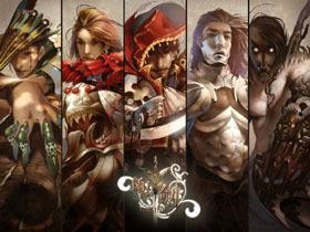 【聖劍】開發中遊戲畫面首度曝光 率先直擊魔幻冒險世界