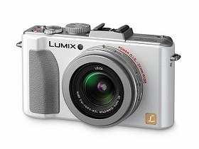 Panasonic隨身機王者接班人Lumix DMC-LX5