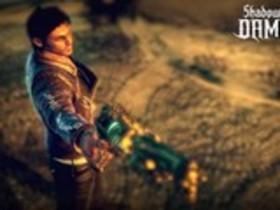 【電視遊樂器】美商藝電與GRASSHOPPER MANUFACTURE共同發表遊戲新作《SHADOWS OF THE DAMNED》