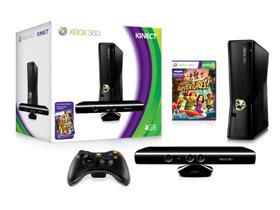 【電視遊樂器】 全台搶先體驗就在新光三越 Kinect™ for Xbox 360®身控體驗活動