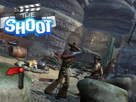 【電視遊樂器】【遊戲介紹】The Shoot