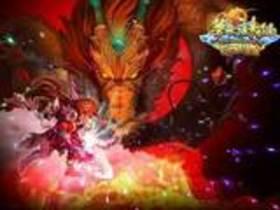 【夢幻誅仙】巨龍覺醒全新80級副本搶先看 超萌卡娃依探險貓即將登場