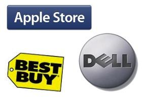 Dell、Apple標錯價回顧懶人包