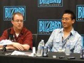【暗黑破壞神III】2010BlizzCon暗黑破壞神3製作人專訪