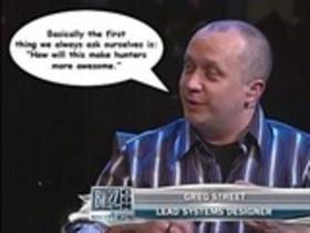 【2010 BlizzCon 暴雪嘉年華專區】2010Blizzcon《魔獸世界》職業問答座談會