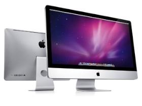 Apple iMac 換裝 Core i3、i5 + 大片Trackpad