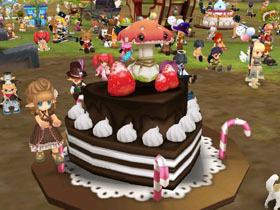 【LUNA 2】OMG《LUNA2 Online》兩歲了,歡樂週年慶!