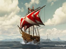 【上古世紀】和信戰谷正式取得奇幻線上角色扮演遊戲《ArcheAge》臺港澳三地營運授權