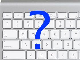 玩Mac mini不必買新鍵盤
