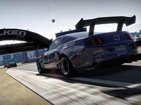 【電視遊樂器】EA《極速快感: 進化世代2》即將轟動發表