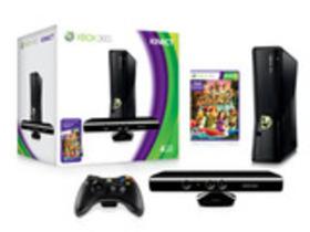 【電視遊樂器】KinectTM for Xbox 360全台正式開賣