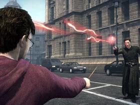 【PC 單機】【遊戲介紹】哈利波特:死神的聖物 上集