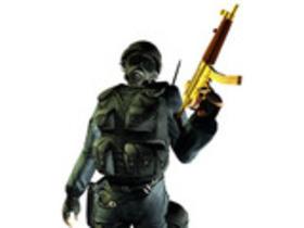 【CS Online】黃金神槍1加1『黃金殲滅者』、『黃金KM衝鋒槍』11月23日震撼登場