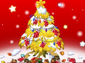 【小小戰爭】【小小戰爭】歡慶聖誕冬季活動