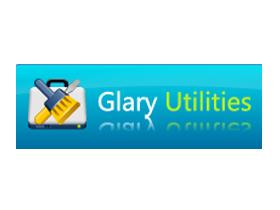 按一下Glary Utilities,系統毛病清光光