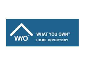 豪宅管理專家WYO Home Inventory