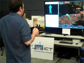 【魔獸世界】讓我們用 Kinect 來玩 WOW 吧!