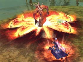 【神魔】血魔魔焰系天賦點法