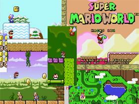 沒錢買新超級瑪莉歐兄弟Wii,那就自己設計(中)