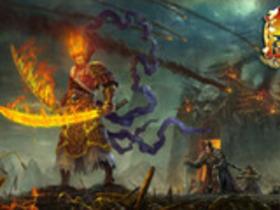 【遠征】中國最受歡迎的「仙俠網遊」 正宗封神演義故事背景《遠征Online》遊戲特色封測搶先看