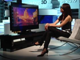 【鳥專欄】徹底看懂3D電影與電視(上)