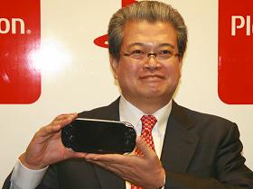 【掌機與手機遊戲】驚爆!Sony NGP 秘密現身2011 TGS台北電玩展