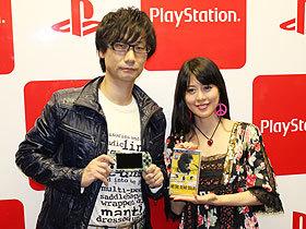 【掌機與手機遊戲】《潛龍諜影》:小島秀夫與菊地由美深入專訪