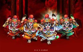 【夢幻誅仙】《夢幻誅仙》台灣專屬八家將神威面世 老手回歸大方送好康