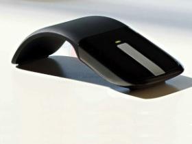 隨便彎?Arc Touch mouse 並不是多點觸控滑鼠