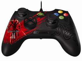 【電視遊樂器】Razer與BioWare聯手助您備戰《闇龍紀元II》 Razer與BioWare發表全套《闇龍紀元II》典藏版產品