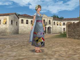 【大航海時代】全新改版「Palenque」明(10)日隆重登場 馬雅五大遺址中最神秘地下城「帕連奎」全新開放