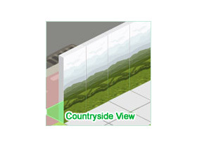 【Restaurant City】Countryside View抽獎串