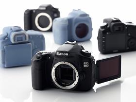Canon EOS 60D現身,又一樁悲情產品?
