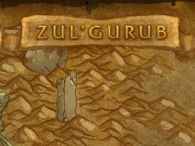 【魔獸世界】4.1祖爾格拉布、祖阿曼掉寶公開--武器篇