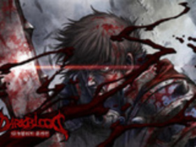 【Dark Blood】華義正式代理 韓國18禁成人動作RPG遊戲《Dark Blood》!全新打造年度力作 帶玩家重溫九○年代 街頭快打的搏鬥暢快~