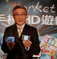 【遊戲產業情報】台灣大哥大與全球電玩大廠EA獨家合作 高畫質HD遊戲王國 就在match Market