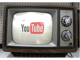 YouTube 官方合法電影院,老片只是先暖場